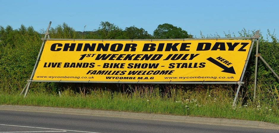 CHinnor Bike Dayz 2015