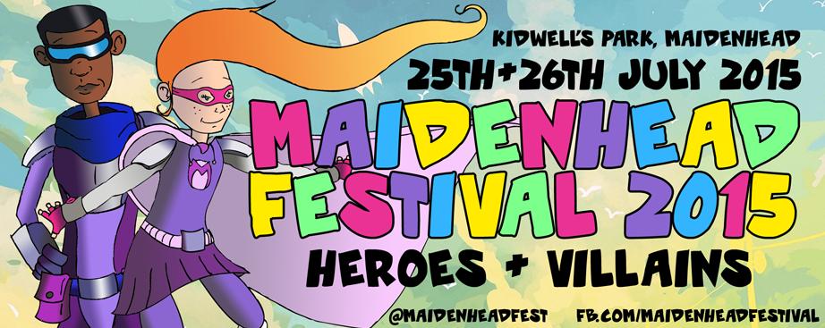 Maidenhead 2015