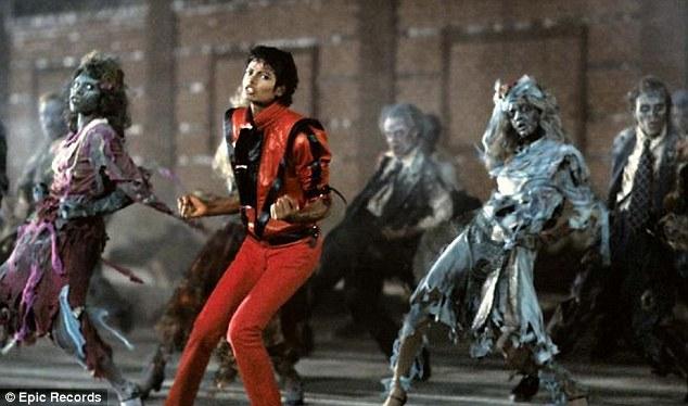 Thriller still