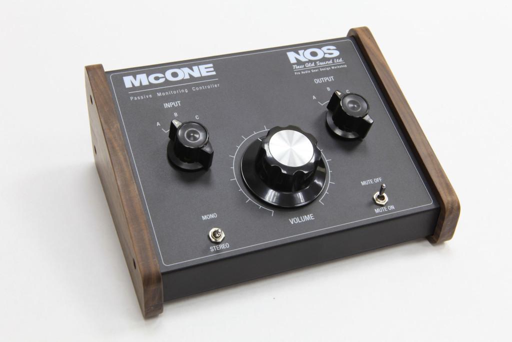 McOne COntroller